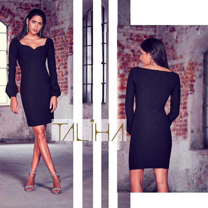 En güzel nişanlık ve abiye modelleri Taliha giyim'de sizleri bekliyor.